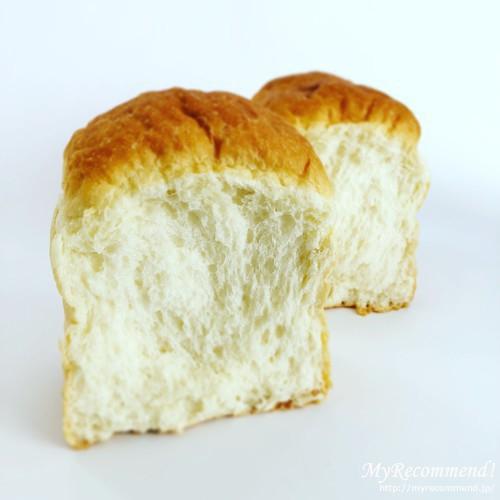 レブレッソの食パン