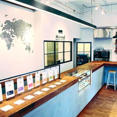 Minimal(ミニマル)の店舗画像