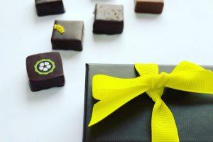 パスカル・ル・ガックのチョコレートがおすすめ!トリュフも美味