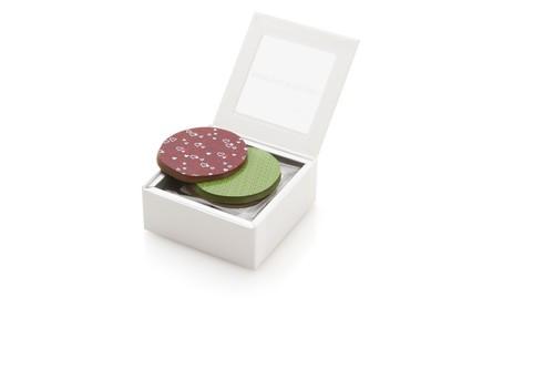 パティスリー・サダハル・アオキ・パリのバレンタイン2020,サブレ ショック ショコラ セット