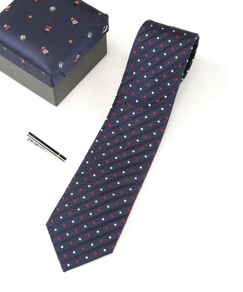 タケオキクチのネクタイ