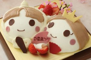 女心がときめく!ひな祭りケーキ&スイーツ特集【2020】