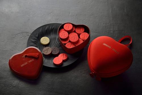 六本木ヒルズのバレンタイン