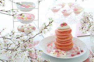 【春の手土産】高級「桜」スイーツ&おしゃれなお菓子特集!