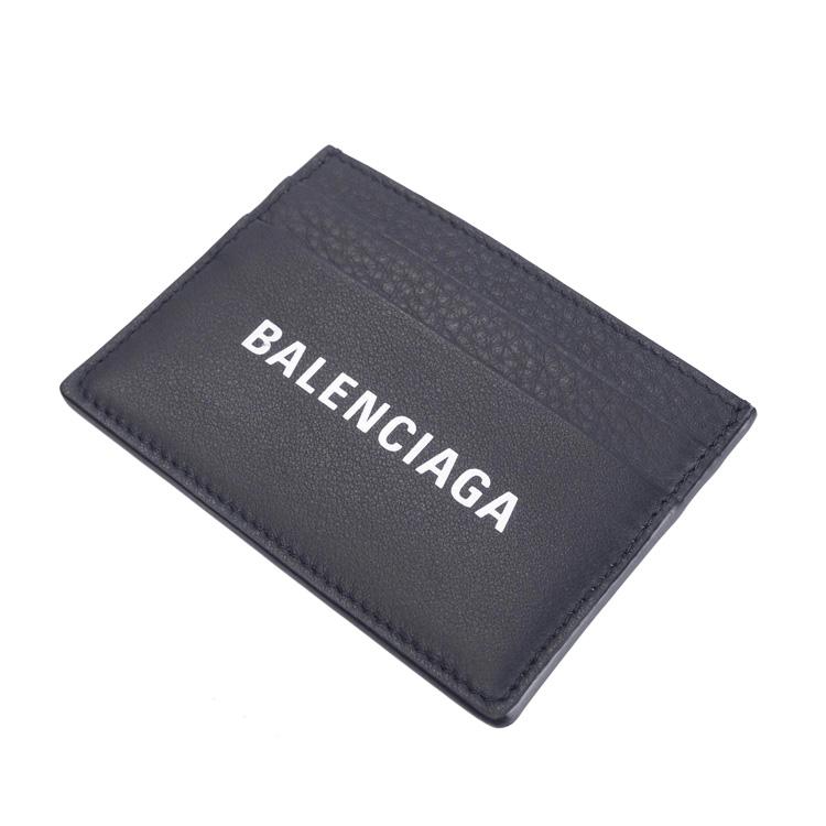 バレンシアガのカードケース・パスケース