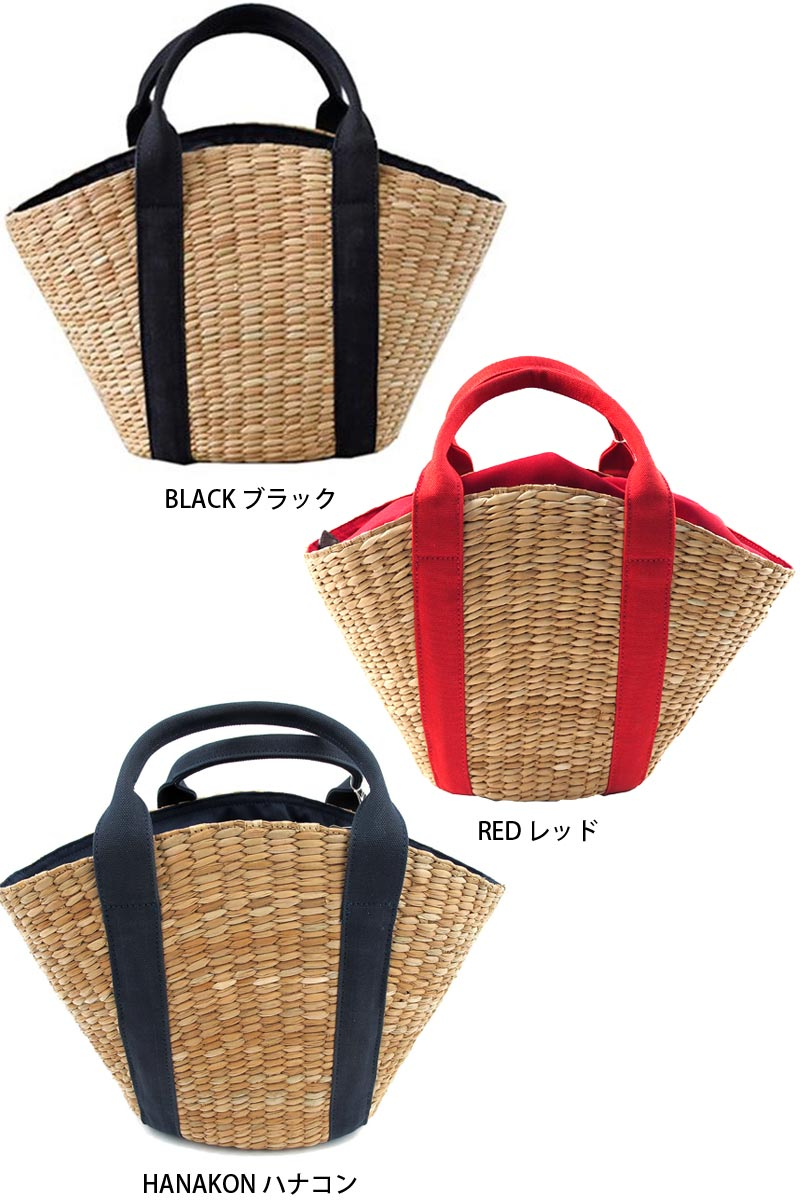 COTTO,カゴBAG