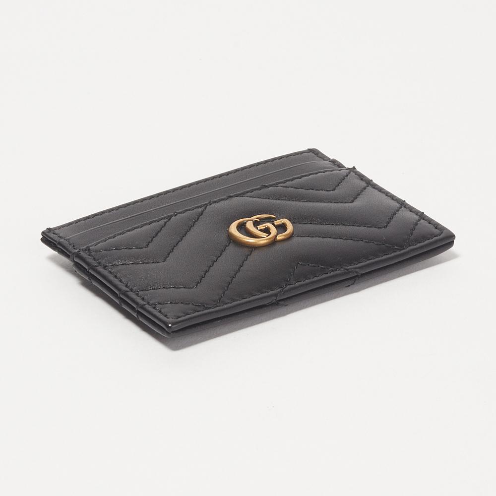 グッチのカードケース
