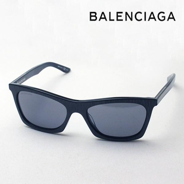 バレンシアガのサングラス