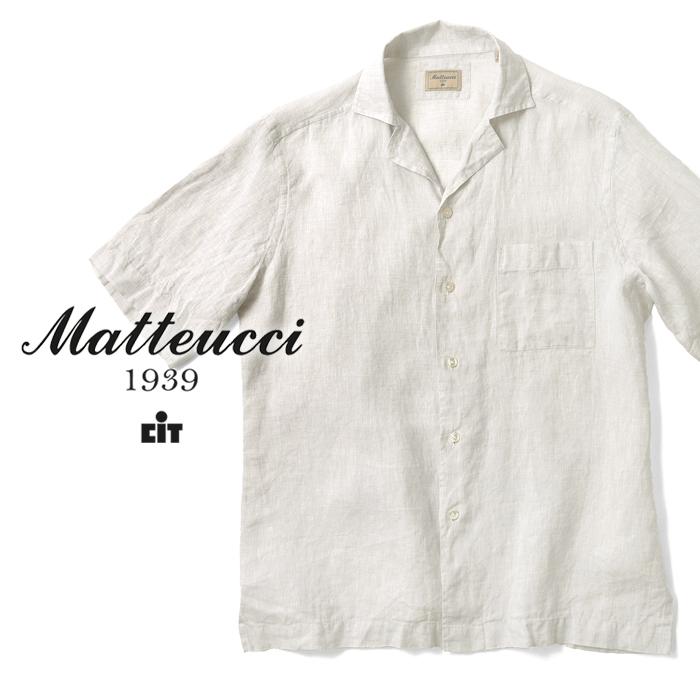 マテウッチ,シャツ