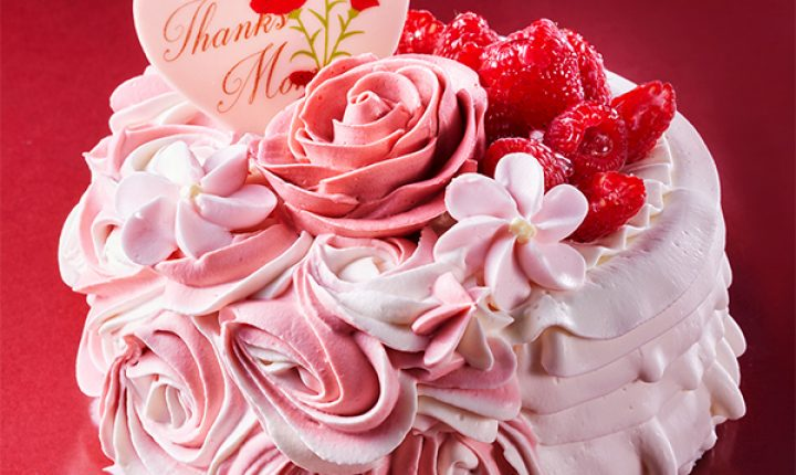 母の日のケーキ2020「喜ばれる」美味しいケーキギフト