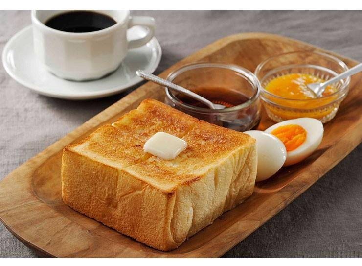 Panya芦屋のプレミアム食パン