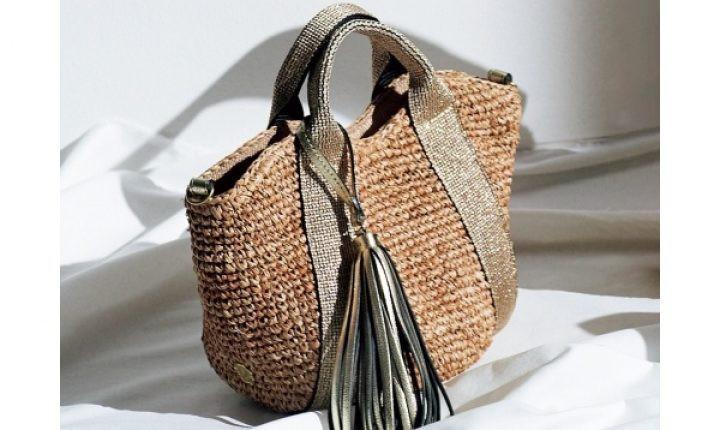 おしゃれな「かごバッグ」大人も持ちたい人気のブランド特集