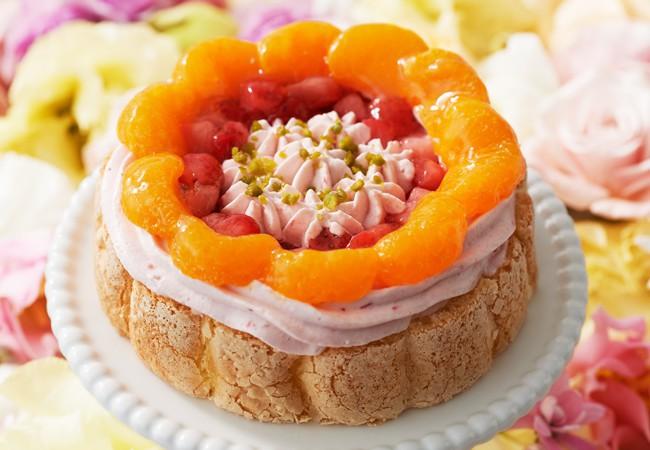 ルタオの母の日ケーキ