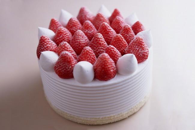 パティスリーSATSUKIの母の日ケーキ