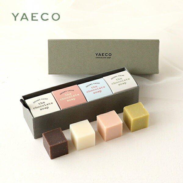 YAECO (ヤエコ)チョコレートソープ
