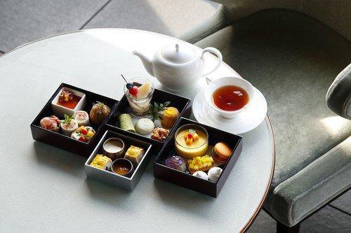 パレスホテル東京,サマースイーツ&ブレッド2020