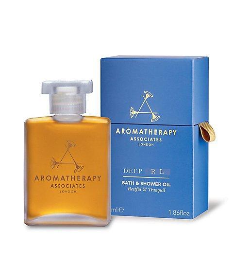 アロマセラピー アソシエイツのバスアンドシャワーオイル