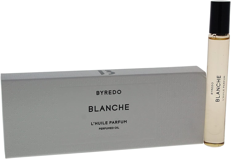 バレードのブランシュ オイルパルファム ロールオン