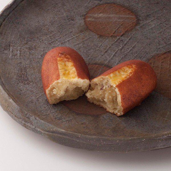 たねやのふくみ天平とたねや長寿芋のセット