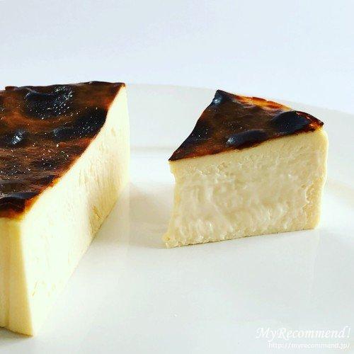 ベルツのバスクチーズケーキ Basic