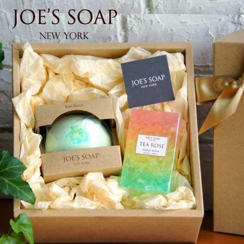 JOE&S SOAP