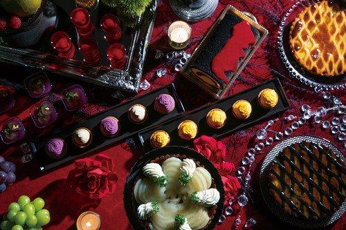 フェニックス・シーガイア・リゾート Sheraton Sweets Buffet