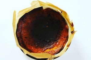 シンシアのチーズケーキは焼き加減が絶妙!お取り寄せにも!