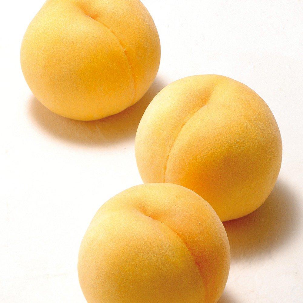 新宿高野の黄金桃