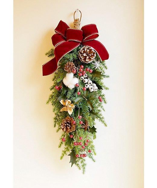 クリスタルドルチェ,クリスマススワッグ
