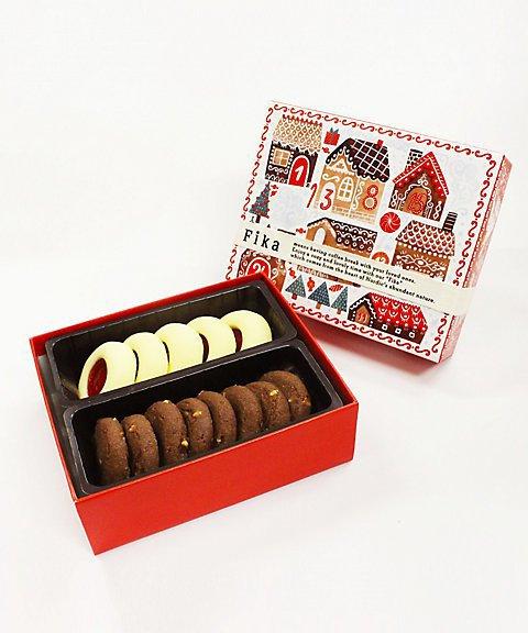 フィーカ,クリスマスパッケージ