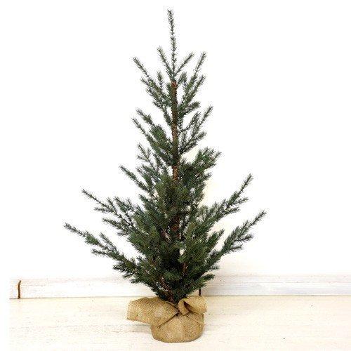 ナチュラルな雰囲気,クリスマスツリー