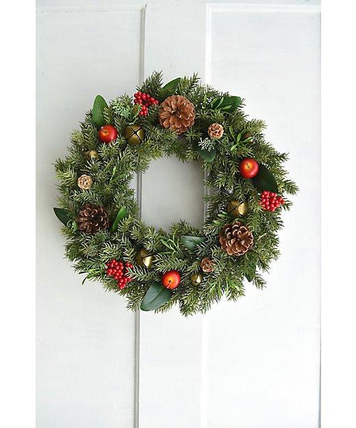 ハニーガーデン,クリスマスリース