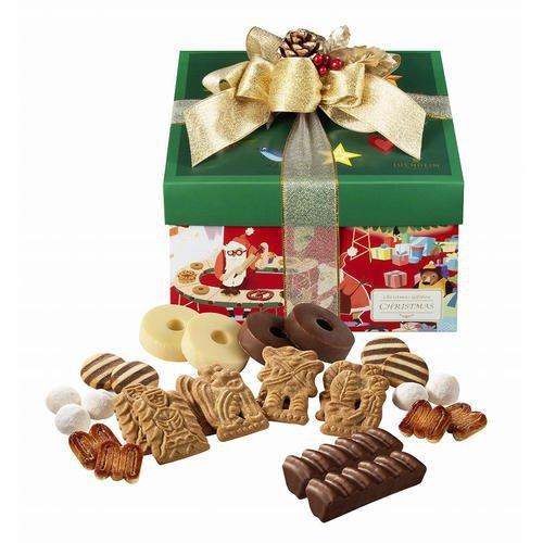 クリスマス限定,伝統菓子のアソート
