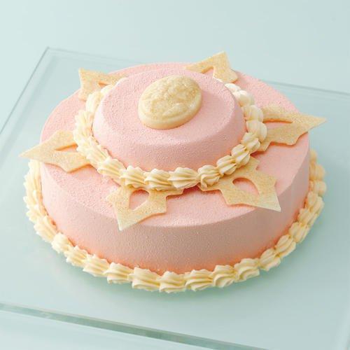 ラデュレ,クリスマスケーキ