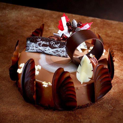 ラヴニュー,クリスマスケーキ2