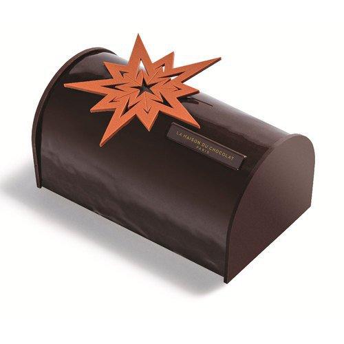 ラ・メゾン・デュ・ショコラ,クリスマスケーキ