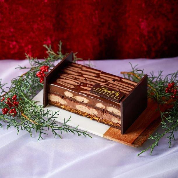 リンツ,クリスマスケーキ