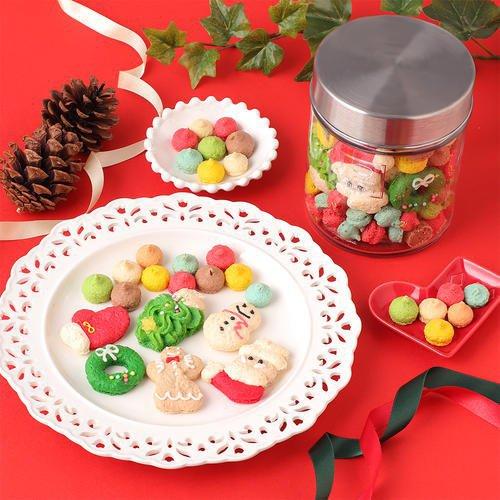 マカロン エ ショコラのクリスマス