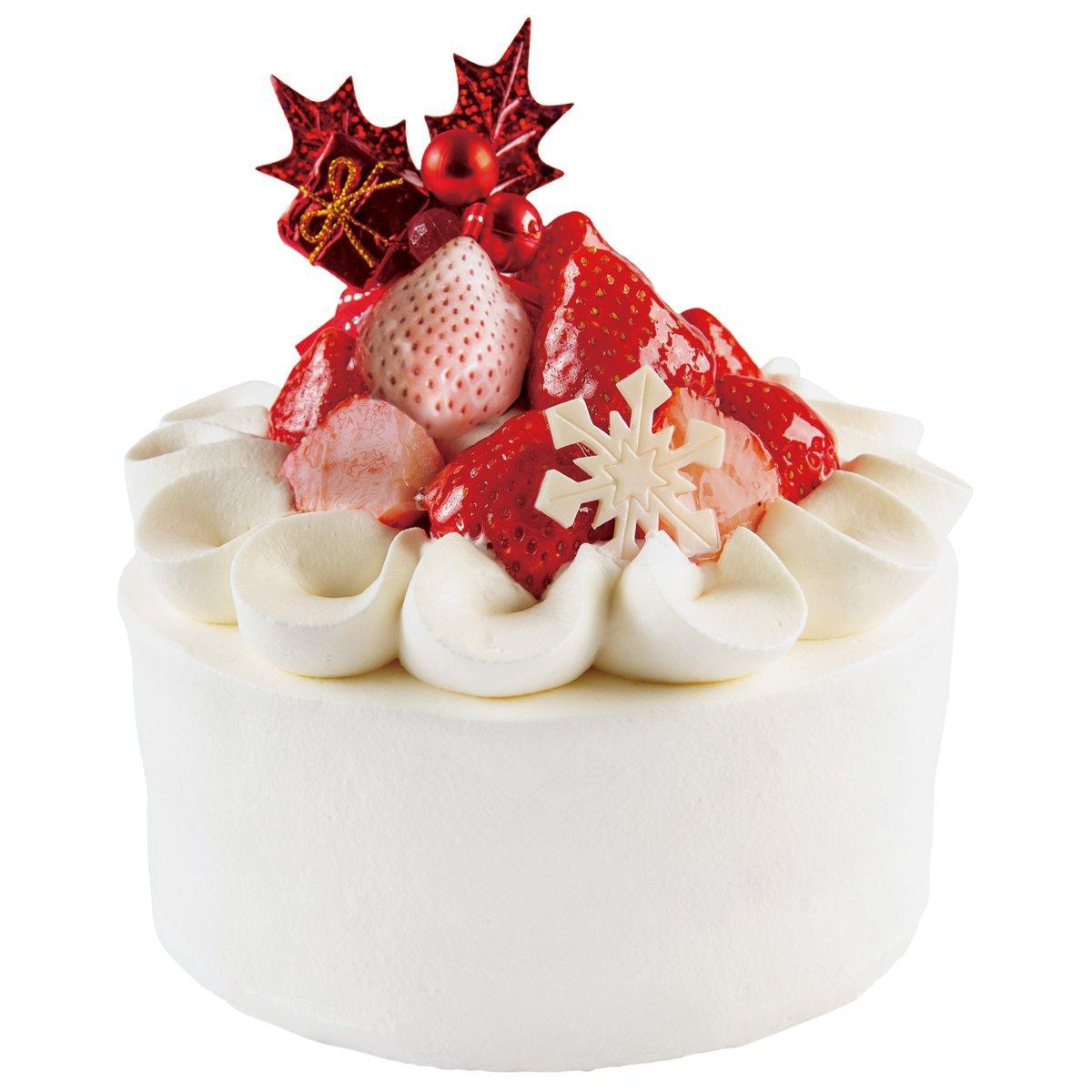 モンシェール,クリスマスショートケーキ