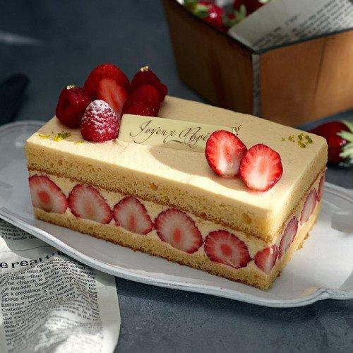 パティスリー・エス,クリスマスケーキ