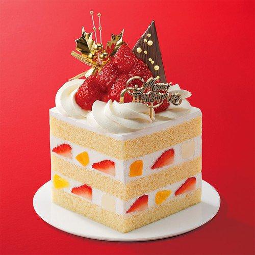 グラマシーニューヨーク,クリスマスケーキ