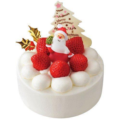 ユーハイム,クリスマスケーキ