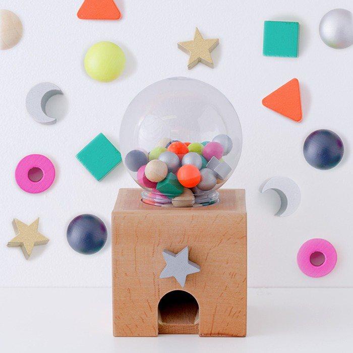 出産祝い,知育玩具