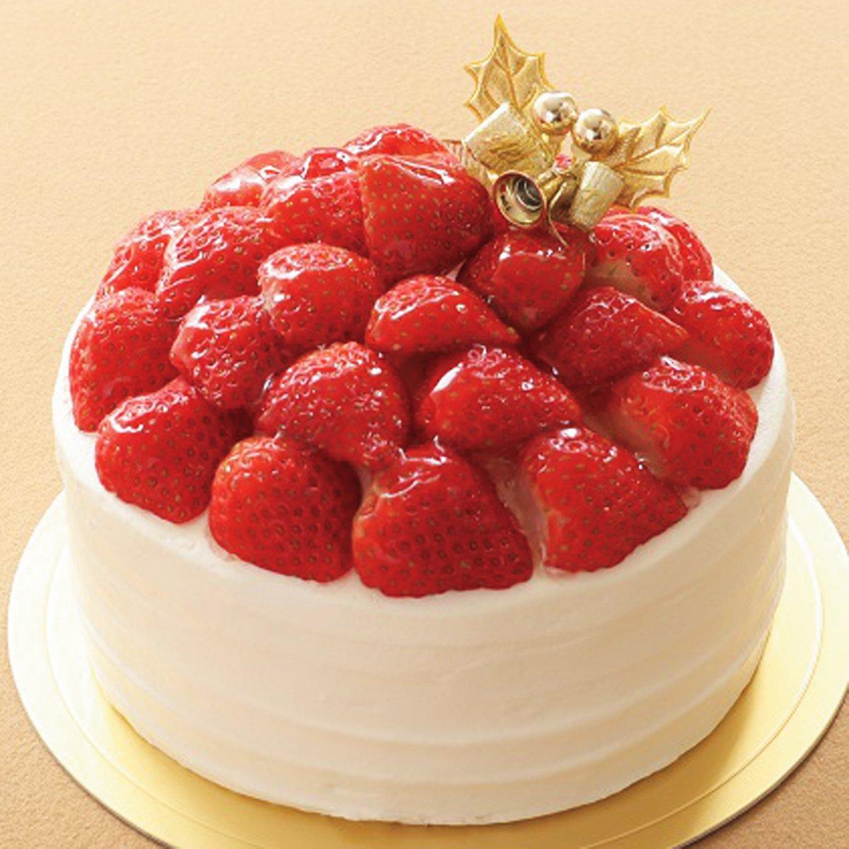 ラ・テールセゾンのクリスマスケーキ