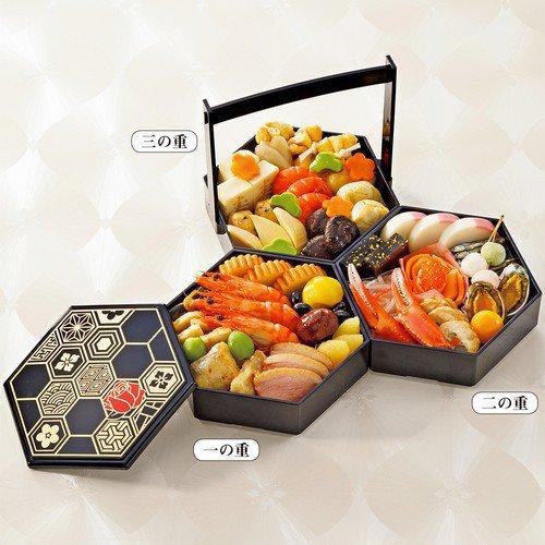 京菜味のむら 和洋おせち料理