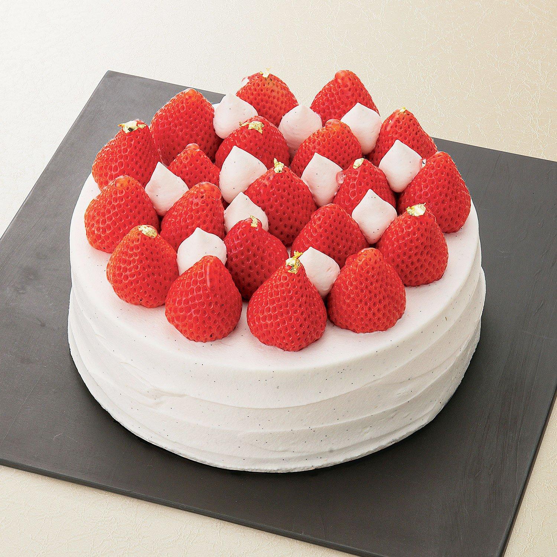 パレスホテル東京のクリスマスショートケーキ