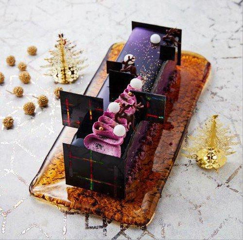 ザ・リッツ・カールトン大阪,クリスマスケーキ