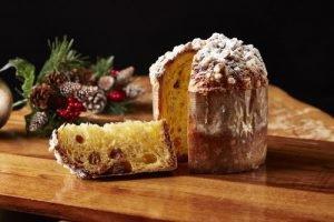 イタリアのクリスマスに欠かせない「パネットーネ」がおすすめ