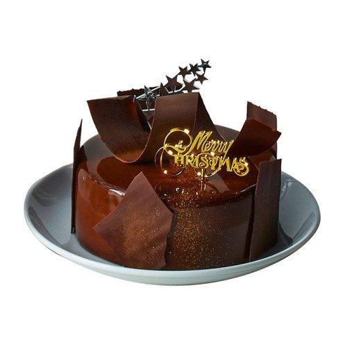 ショコラトリ・パティスリ ソリリテのクリスマスケーキ