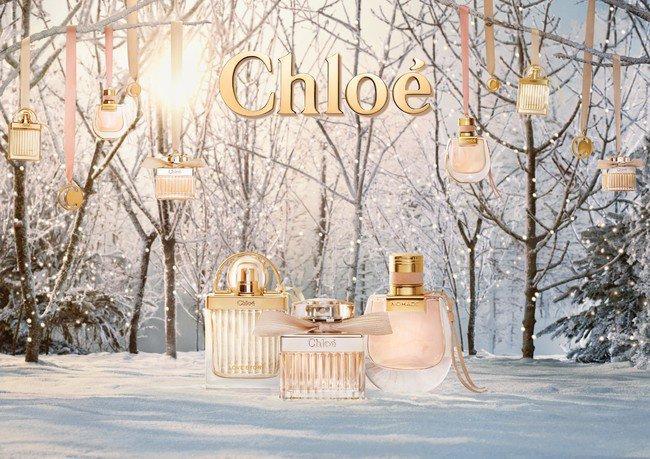 クロエのクリスマス限定セット